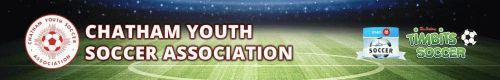 Chatham Youth Soccer Association